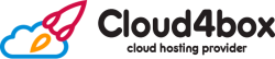 Логотип cloud4box