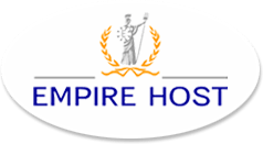 Логотип Empire Host